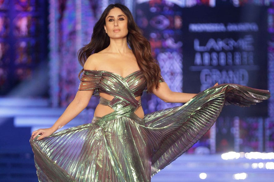 Kareena Kapoor Khan on how woman's career must remain unaffected by age or stage of life