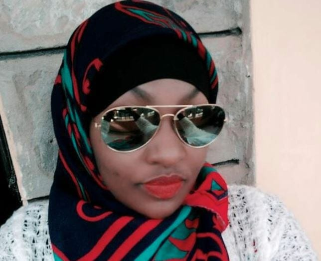 Violet Kemunto: Unmasking wife of key terror suspect in Riverside attack