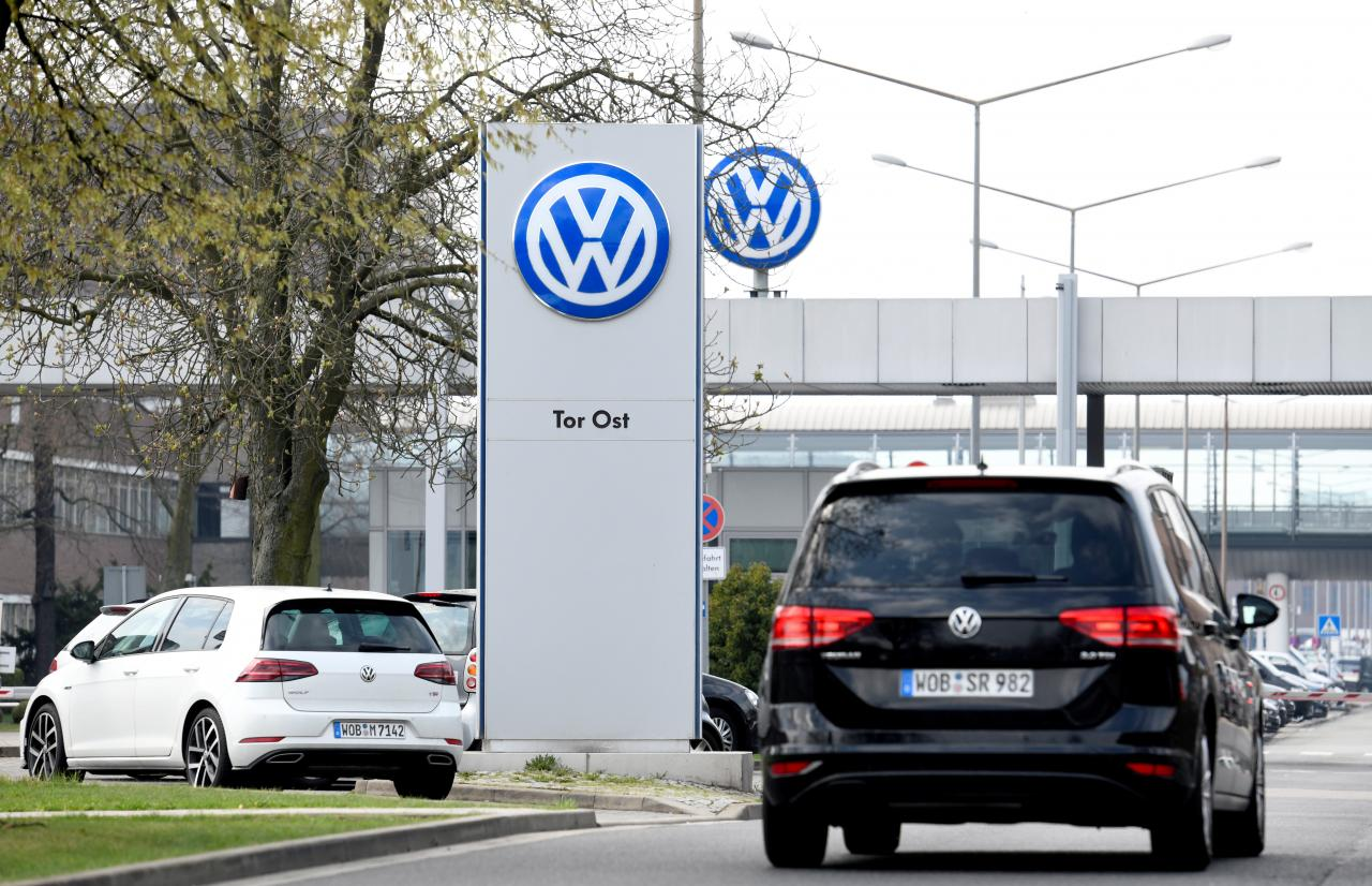 VW could face recall of more cars over emissions: report
