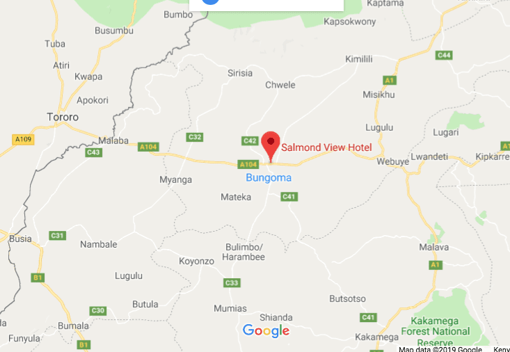 Nzoia Sugar boss Michael Kulundu attacked, left for dead: police
