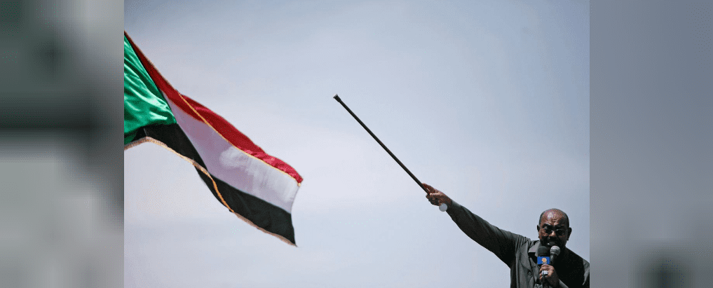 Sudan's Bashir fights for survival as protests spread