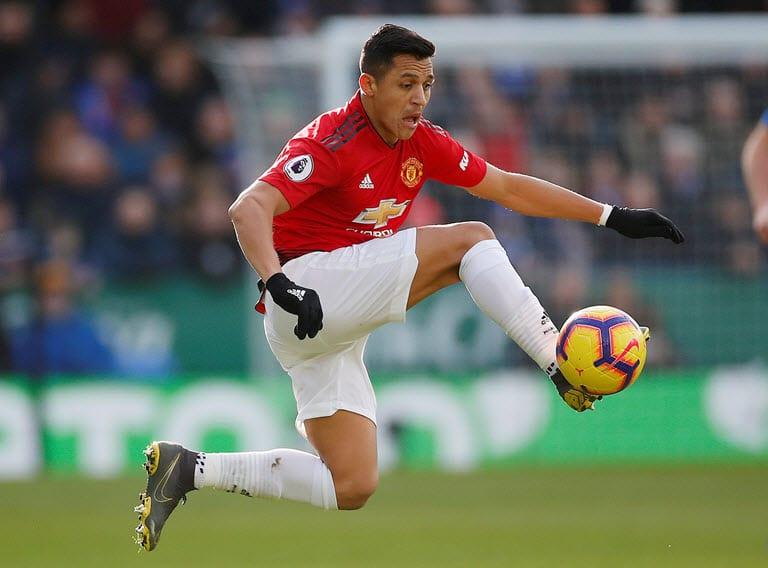Sanchez one goal away from regaining confidence- Solskjaer