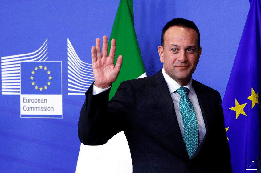 Irish prime minister says Brexit deal 'can be done'