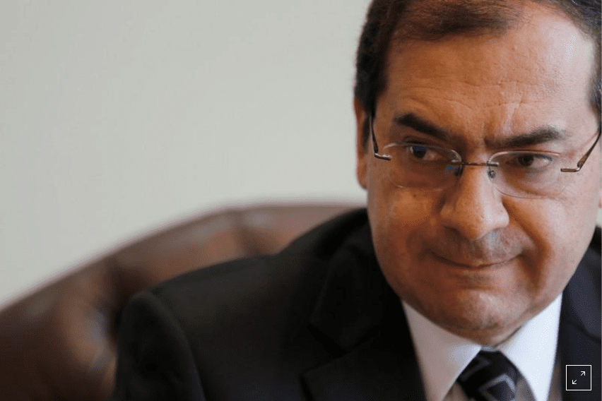 Egypt to see gas boost from BP fields, Zohr