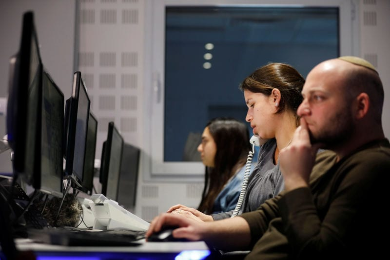 Israeli cyber-hotline offers help for the hacked