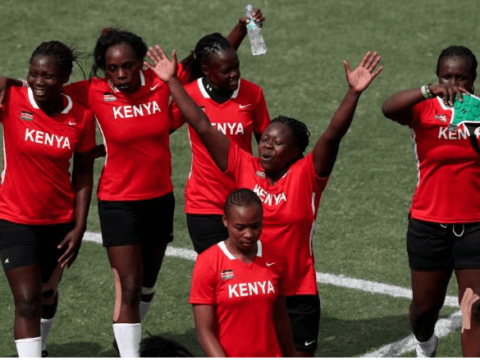 Oloo names Lionesses squad for Colombia clash