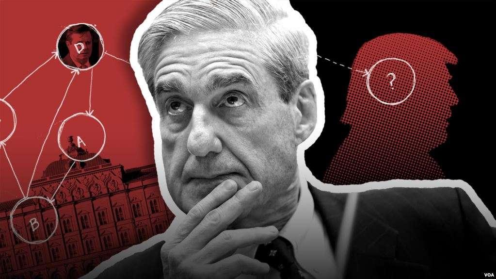 Washington on Edge as Mueller Probe Nears Completion