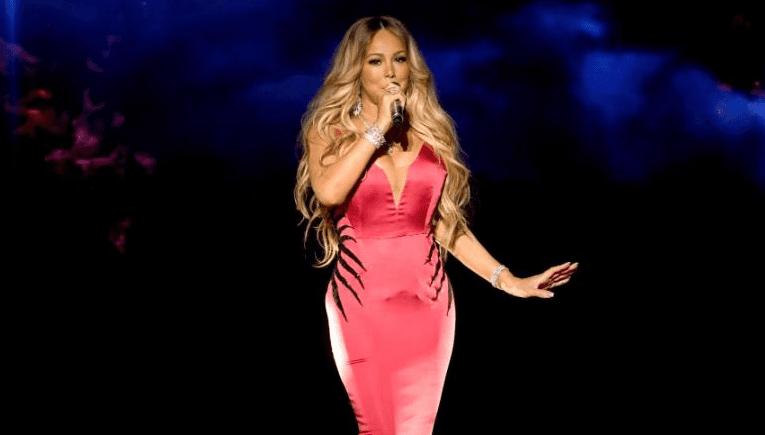Mariah Carey defies calls to cancel Saudi Arabia concert