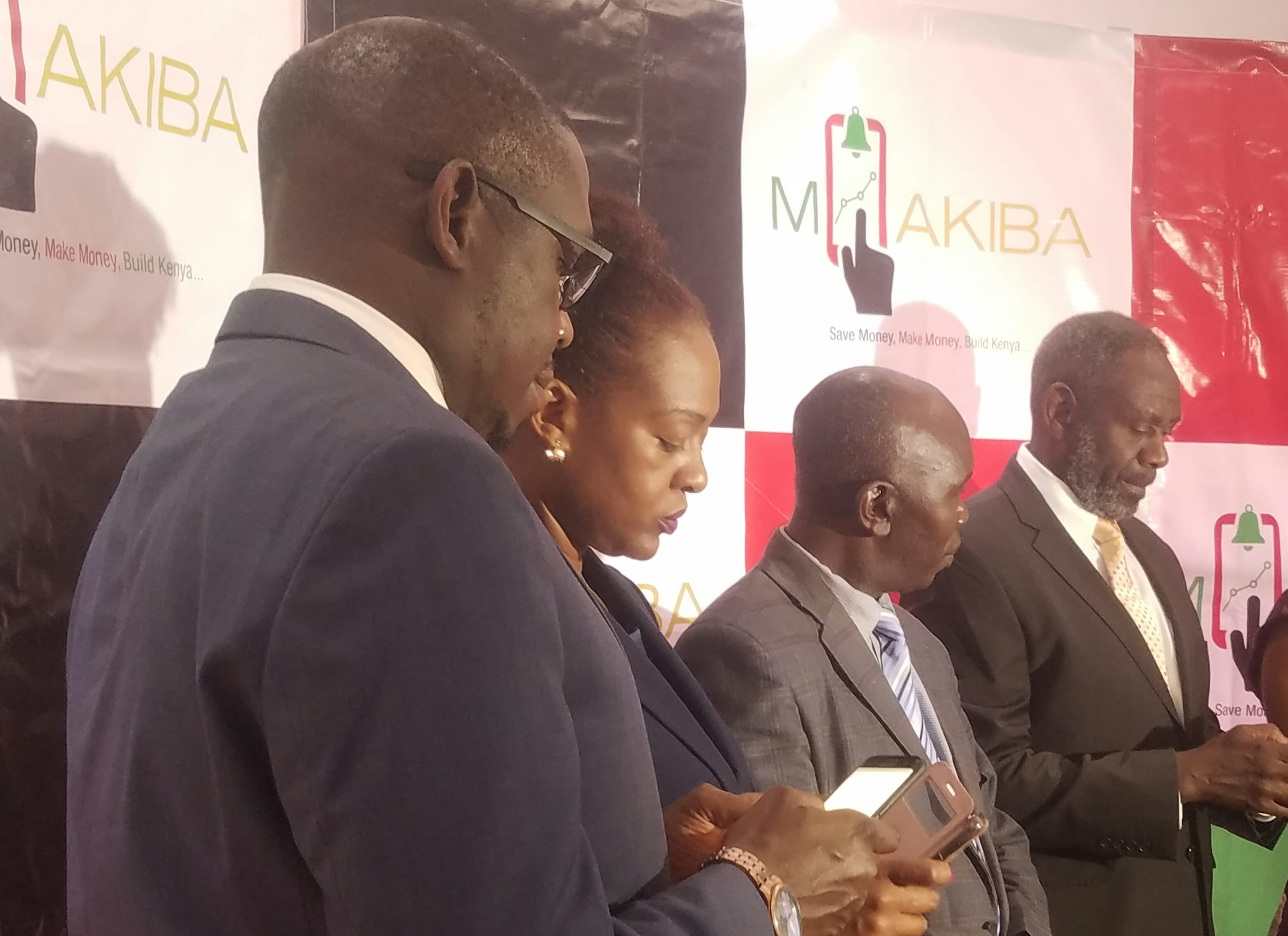 State re-examines mobile bond market in new Ksh. 250M issue