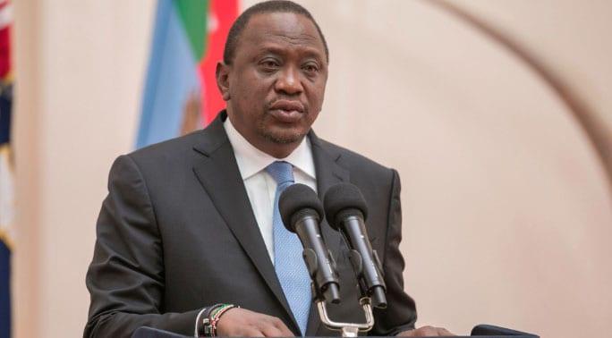 11M Kenyans registered for Huduma Namba, Uhuru says