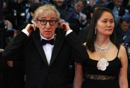 Woody Allen demands Ksh.6.8B lawsuit from Amazon Studios