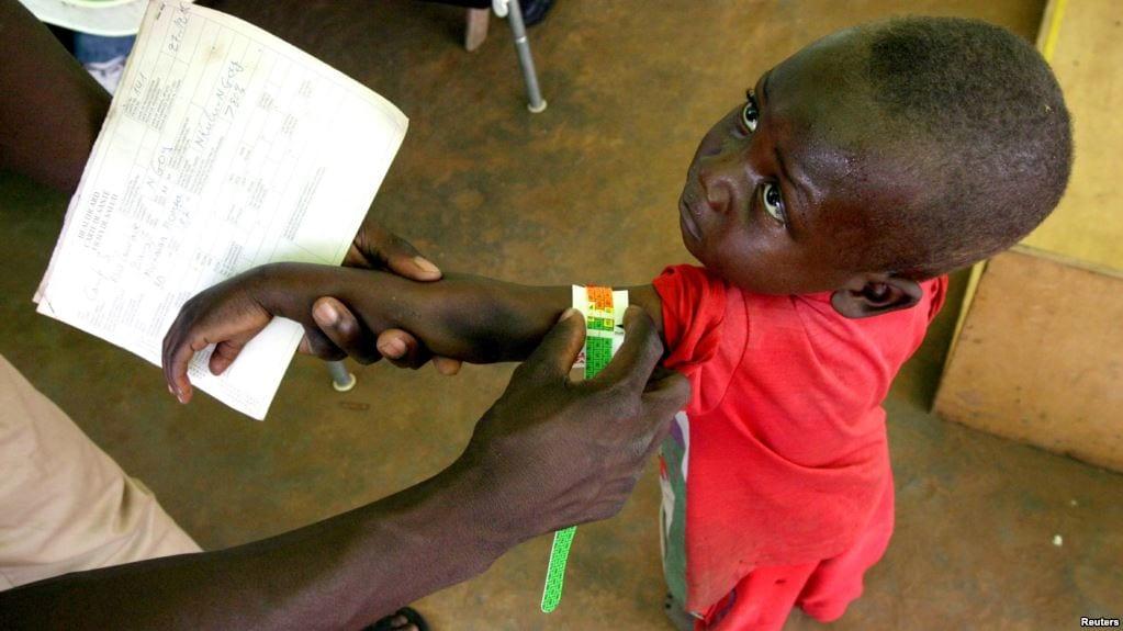 UN Officials: 13 Million in Congo need aid in major increase