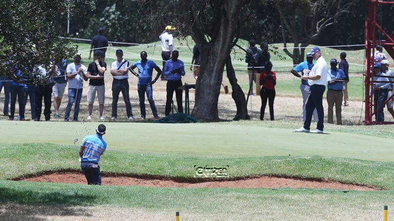 Snow melts out of 2019 Magical Kenya Open