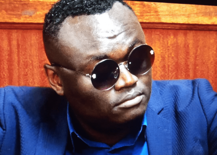 Kevin Obia jailed for one year in Ksh.13.7M fake gold case; Jared Otieno still at large