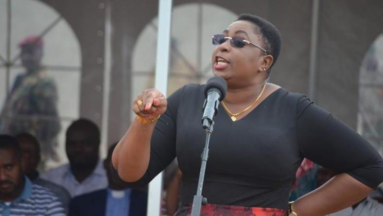 Raila says 'Jumwa can be spared if she apologises'