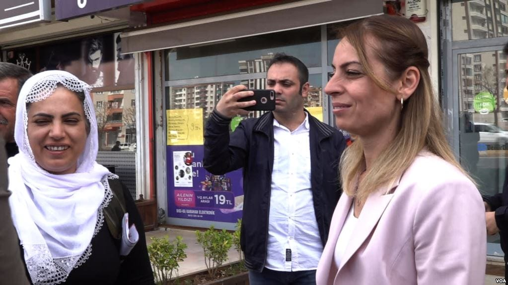 Upcoming local elections in Turkey a test of pro-Kurdish party