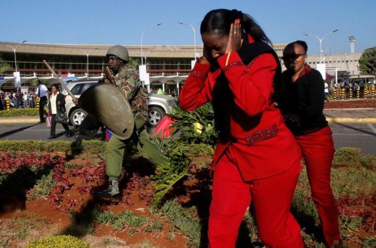 Knee-jerk reaction to Kenya aviation workers strike as airport crisis stings