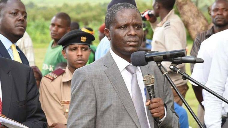 Nzoia Sugar boss Michael Kulundu dies