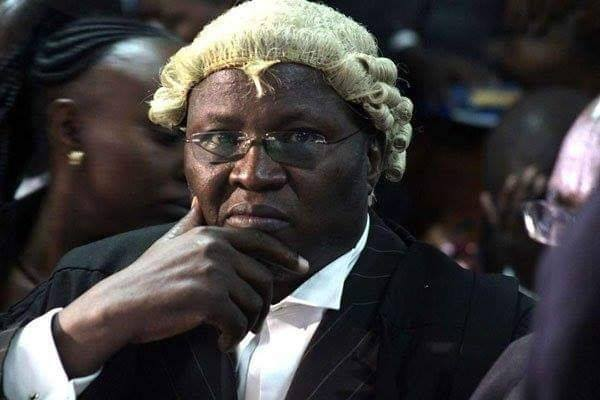 Court orders lawyer Assa Nyakundi be detained at Muthaiga Police Station
