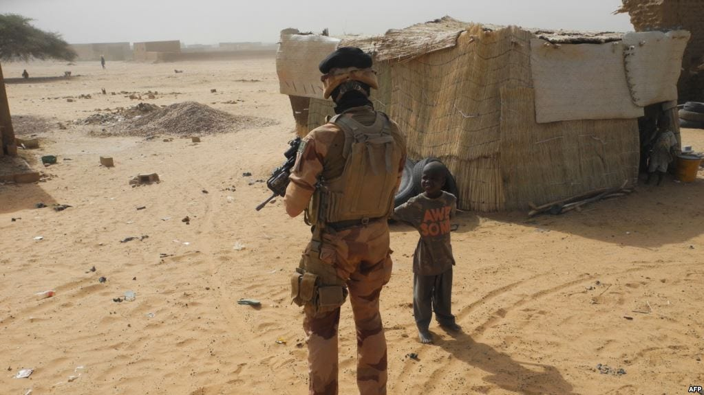 Dozens die in Burkina as Sahel conflict spirals