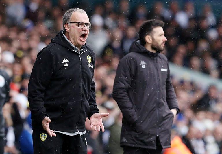 Wenger hails Leeds' Bielsa for sportsmanship in Villa draw