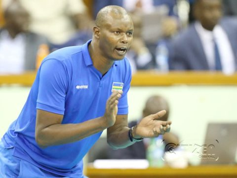 African Nations Championship Notebook: In Rwanda, Bitok is an icon