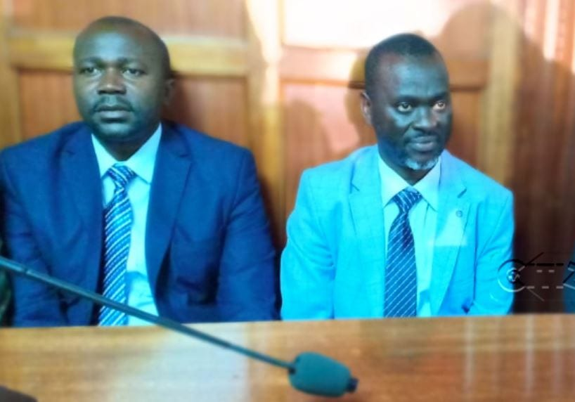 Suspects in Sharon Otieno murder want Judge Lessit to recuse herself