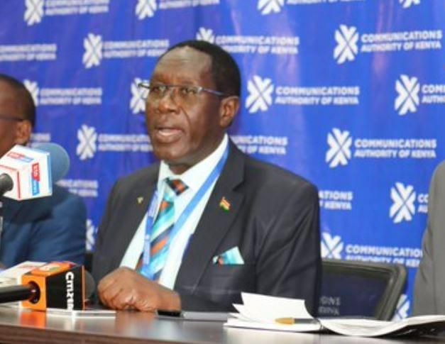 Communications Authority releases new mobile numbering prefix 01xxx