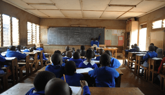 Revealed: Primary and secondary schools to reopen between October 4-19