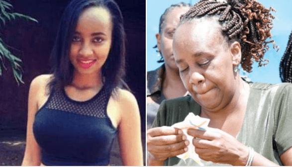 Open letter to Ivy Wangechi's mum Winfred Waithera – OPINION