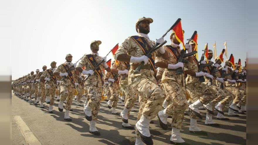 Iran will retaliate in kind if U.S. designates Guards as terrorists: MPs