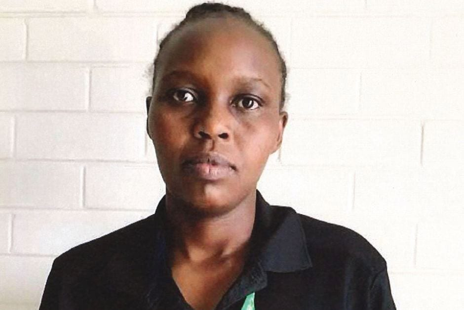 Kenyan woman found dead in Australia as detectives open probe