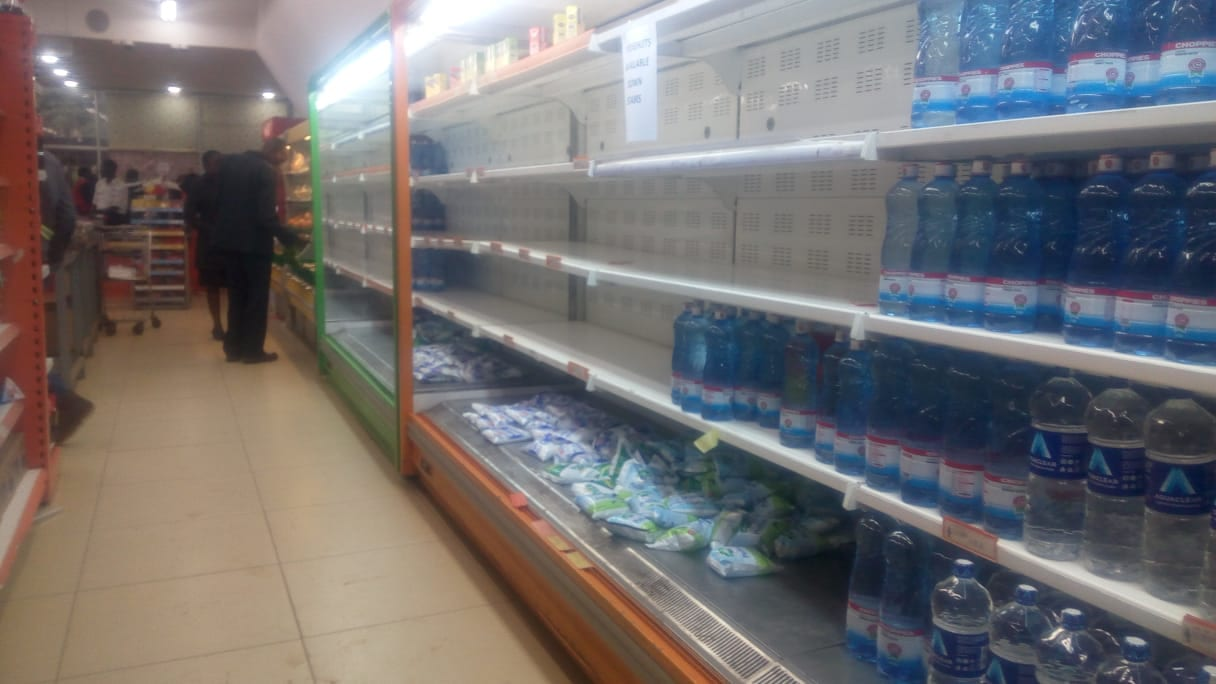Choppies Supermarkets corporate troubles hit Kenyan operations
