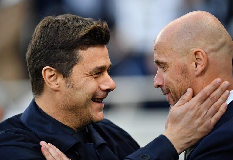 Spurs boss Pochettino says he got his tactics wrong