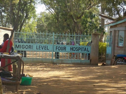 Migori: Nurse dies after delivery due to loss of excess blood