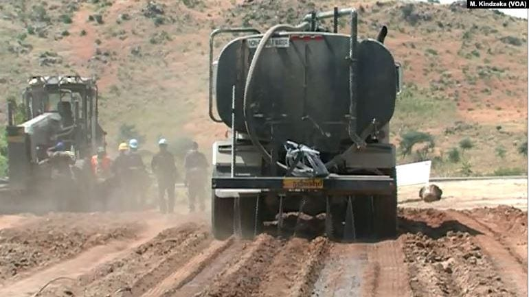 Kenya, Cameroon militaries fighting terrorism through development