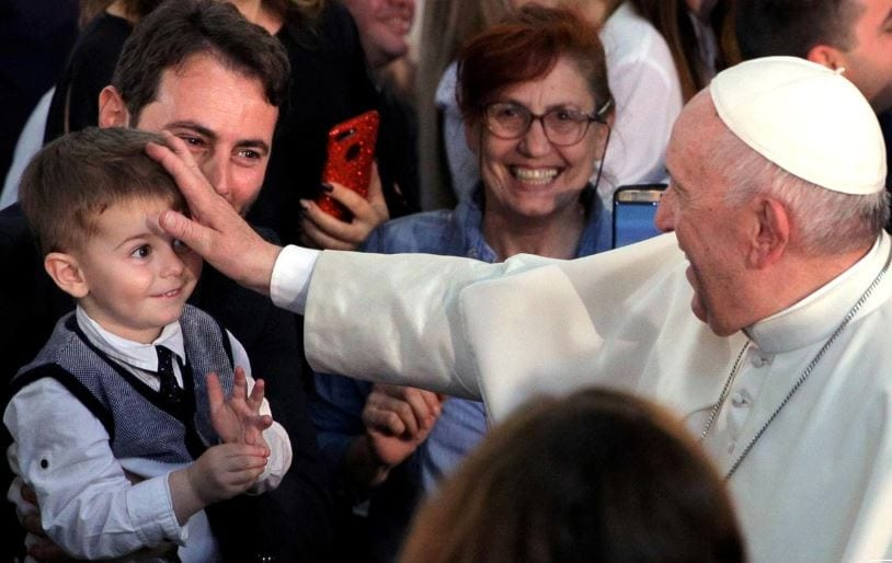 Pope defends migrants during trip to immigration-adverse Bulgaria