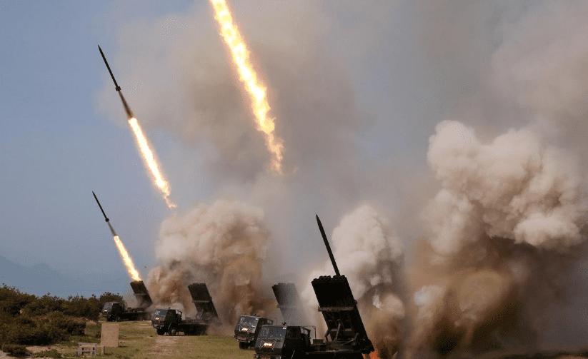 North Korea missile test violated U.N. resolutions, says Japan