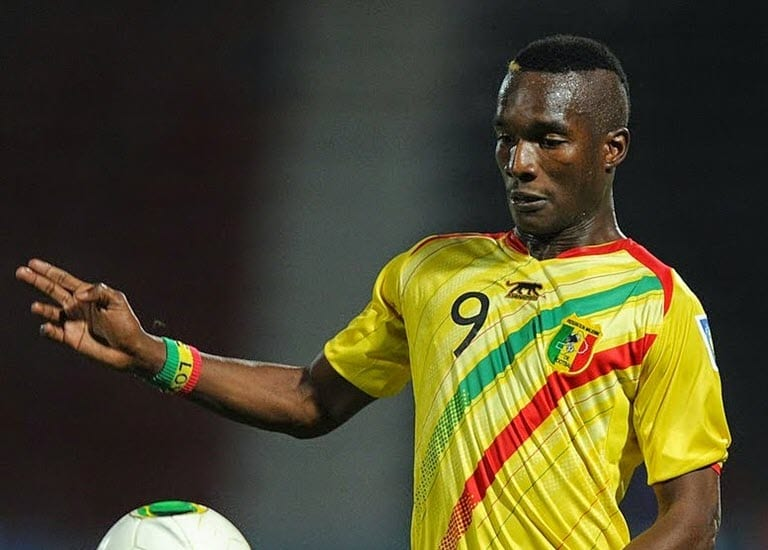 Mali player latest to be kicked out of AFCON
