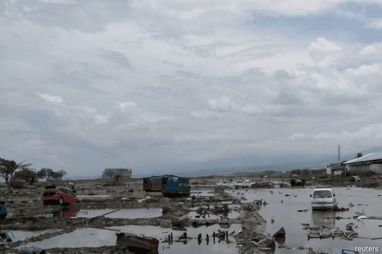 Quake of magnitude 7.5 shakes East Timor, Australia; no tsunami feared