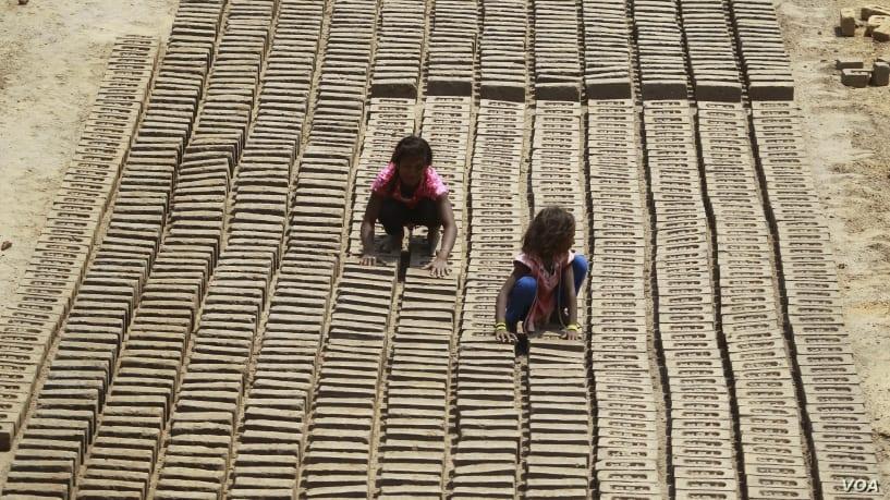 UN: 1 in 10 Children Globally Is Victim of Child Labor