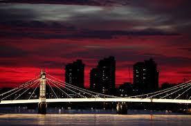 London named Europe's top 'tech for good' hotspot