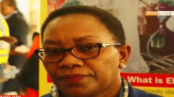 CS Sicily Kariuki's daughter Wendy Muthoni dies in Nairobi