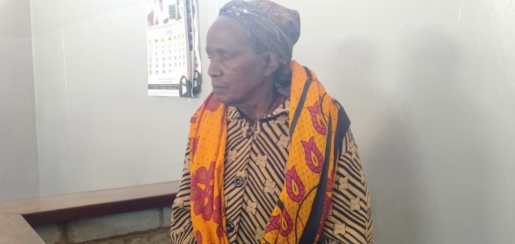 83-year-old granny pleads guilty to possession of Ksh.500 bhang