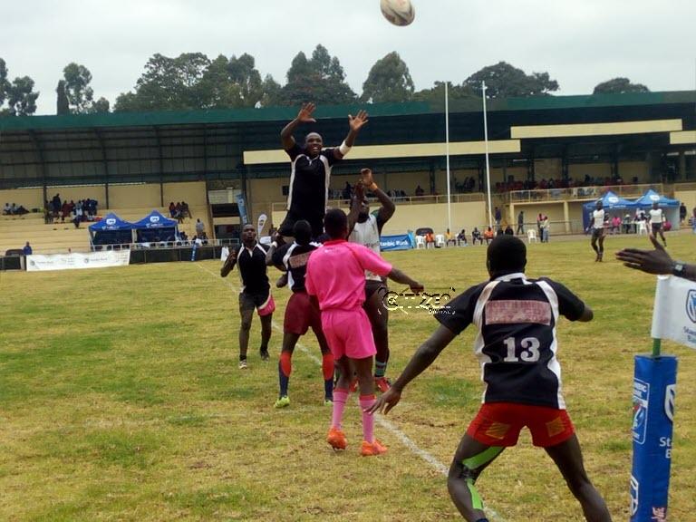 Meru RFC positive after Kabeberi Sevens show