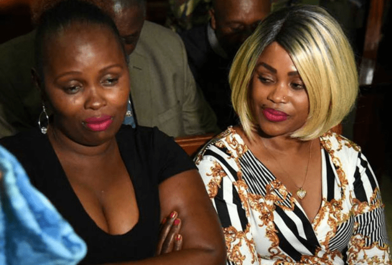 High Court bars Ngirita siblings from accessing money in KCB accounts