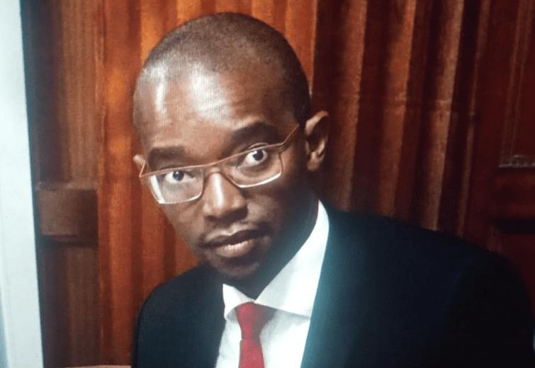 Citizen TV anchor Waihiga Mwaura testifies over 2016 Rio Olympics scandal