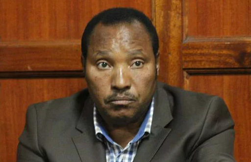 Governor Waititu to spend night at Industrial Area prison