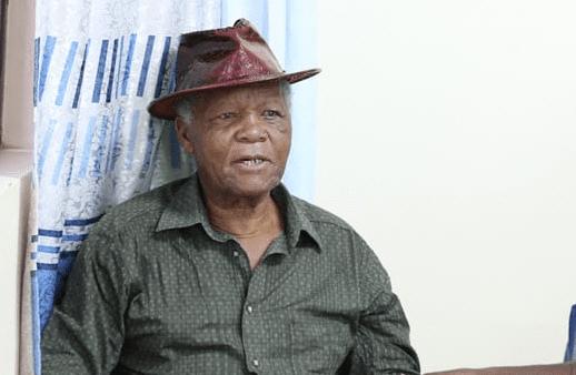Kenyan football legend Joe Kadenge dies in Nairobi