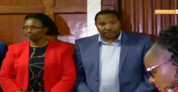 Waititu received Ksh.25M from Kiambu County through his own company, court told